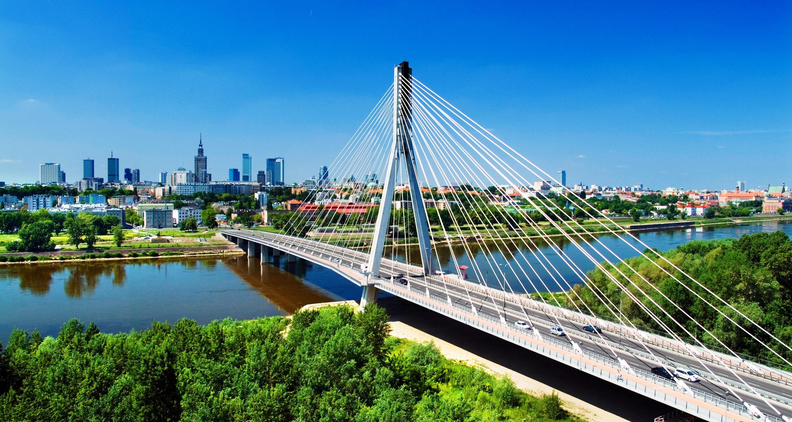 Warszawa to Miasto Przyjazne Firmom 2017 – http