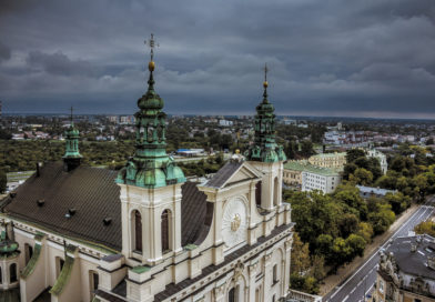Wielcy Modernizatorzy 2020 Województwa Lubelskiego