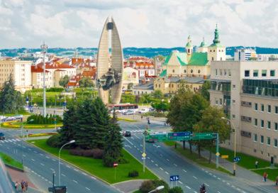 Wielcy Modernizatorzy 2020 Województwa Podkarpackiego