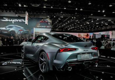 Gepardy Biznesu 2020 Handlu Motoryzacyjnego