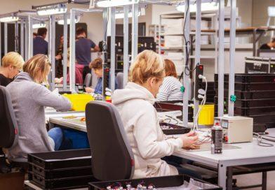 Dreman sp. z o.o. to Brylant Polskiej Gospodarki 2021 i Gepard Biznesu 2021