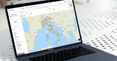 Największy polski serwis aukcji transportowych Clicktrans wchodzi na rynek włoski
