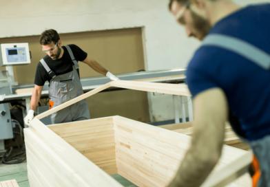 Polscy producenci mebli mogą doszlifować cały przemysł