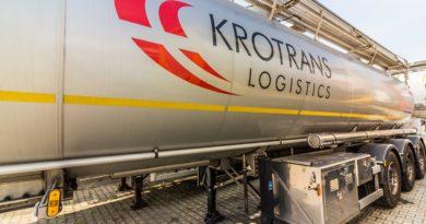 Krotrans Logistics sp. z o.o. to Brylant Polskiej Gospodarki, Światowa Firma Worldwide Company i Wielki Modernizator Polski 2021